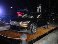 2018广州车展:林肯航海家预售42万元起