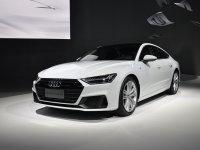 全新奥迪A7 Sportback上市 售80.88万起