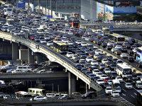 一周科技热闻 中国机动车保有量3.25亿