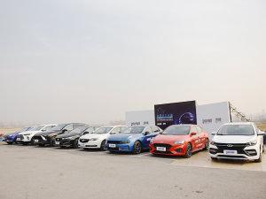 世界年度发动机评选中国测试