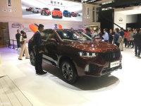 WEY VV5终结版车型正式上市 售12.98万