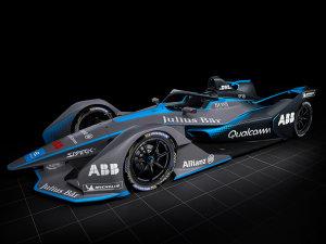 赛车界黑科技新赛季的技术变化