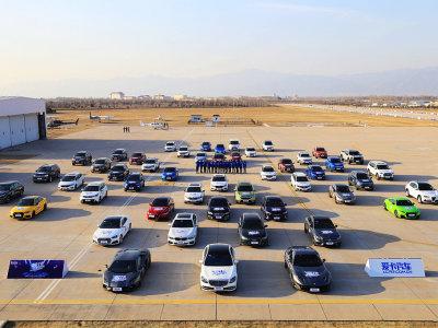 2018年度车型评选回顾:入围车型盘点