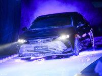 一汽丰田明年将推4新车 亚洲龙率先上市