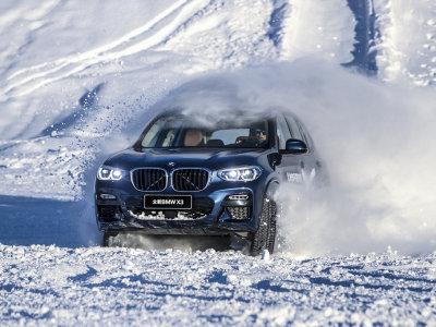 网上驾校:学会冰雪驾驶,雪再大都不怕!