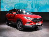 瑞风S4领衔 2018中国品牌重点小型SUV