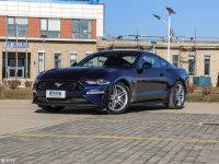 2019款Mustang上市 售40.38-59.18万元