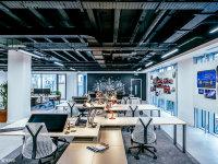 占核心地段 观上汽技术伦敦前瞻工作室