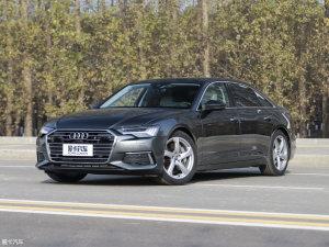 全新奥迪A6L将于今晚上市发售