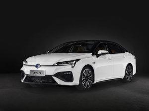 2019重点新能源车型前瞻汇总