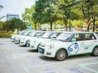 成都新能源汽车推广情况 累计6.9万辆