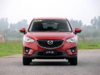 2019新年全新第二代Mazda CX-5暖心上市
