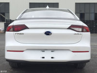 广汽新能源Aion S将2月底预售 5月上市