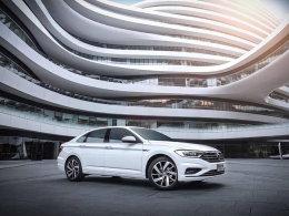 一汽-大众全新一代速腾首发 将3月上市