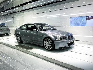 这不仅是金屋藏娇 BMW博物馆