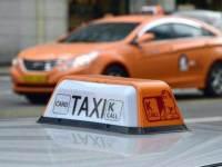 安静的出租车 现代为听觉障碍人群服务
