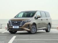 推荐270T自动豪华版 传祺GM6购车手册