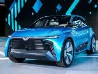 合众新能源上海车展阵容 新车型将亮相