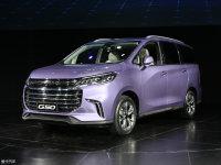 推荐1.5T豪华版 上汽大通G50购车手册