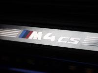 享受驾驶M4 CS  暗藏玄机的官方改装车