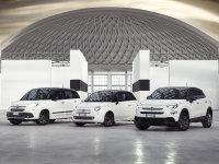 菲亚特日内瓦车展阵容 将推四款特别版