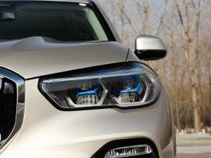 汽车界也有一场高科技灯光秀