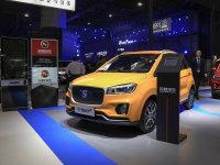 汉腾幸福e+最新消息 将3月上市/微型车