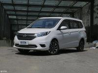 长安欧尚A600新增入门级车型 售4.99万