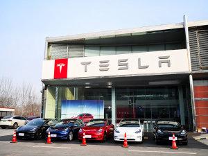 中国企业如何看特斯拉V3超充?
