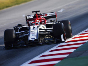 重燃战火  F1新赛季那些变化