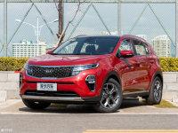 3月20日早报 起亚KX5/MINI新车型上市