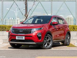 起亚KX5/MINI新车型正式上市