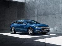 迈锐宝XL新车型上市  售价15.49万元起