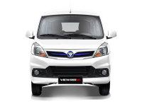 风景V5电动物流车上市 补贴后售8.98万