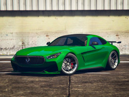 穿越游戏与现实 聊聊GTAOL近期的新车