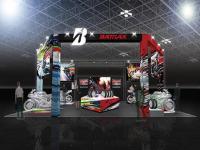 普利司通将要参展第46届东京摩托车展