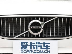 沃尔沃调整中国地区车型售价