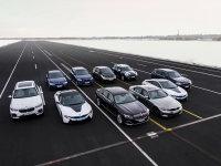 日内瓦车展观察 欧洲品牌的新能源之路