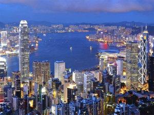 FE香港站来看看第50场大奖赛
