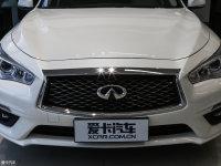 英菲尼迪调整车型售价 最高降幅2万元