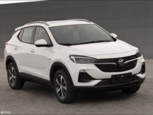 别克全新SUV将搭载1.4T发动机