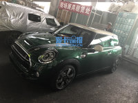 2019上海车展探馆 MINI 60周年车型曝光