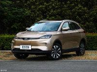 威马EX5新车型将4月12日上市 多项升级