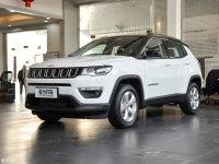 Jeep指南者1.3T车型正式上市 15.58万起