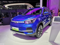 瑞虎e上海车展首发 综合续航里程401km