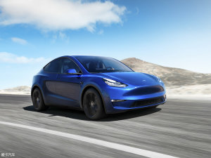 上海车展值得期待的新能源车
