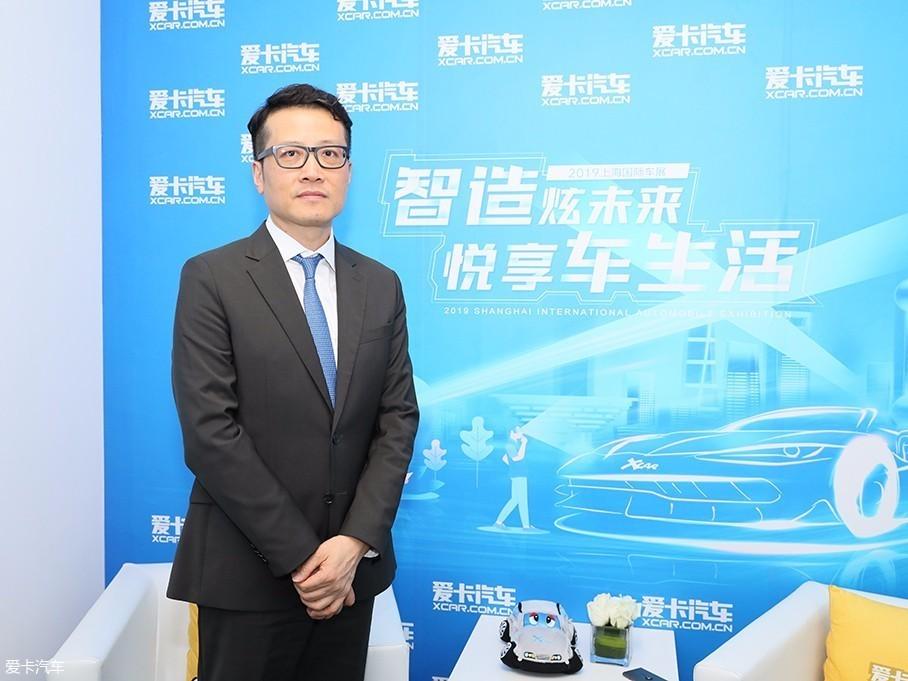 K&N巫伟光:中国市场战略全面落地