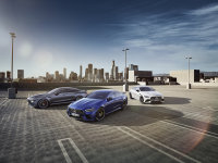 性感与性能兼具 AMG GT四门版设计解析
