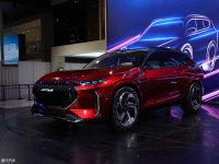 2019上海车展 JETOUR X概念车正式亮相