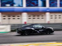 追求乐趣 赛道试驾前途K50纯电动跑车
